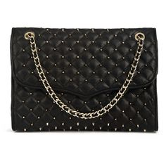 Rebecca Minkoff Large Quilted Affair and other apparel, accessories and trends. Browse and shop 2 related looks.
