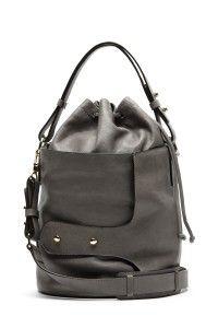 // Tila March bucket bag