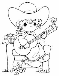 precious moments coloring pages cow - photo#29