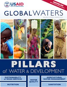 Global Waters – March 2015
