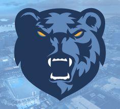 Memphis Grizzlies Redesign by Jordan Musall