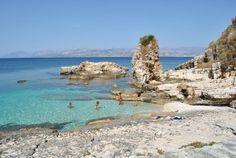 Kassiopi, Corfu, Greece. I'll be here in 2 1/2 months!! #ThePerfectHoneymoon