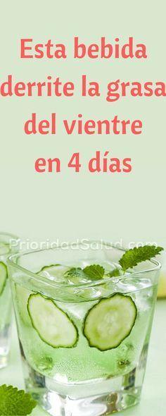 Detox Juice Cleanse Recipes & Detox Drinks For Weight Loss Healthy Detox, Healthy Juices, Healthy Drinks, Detox Recipes, Healthy Recipes, Forma Fitness, Sumo Natural, Bebidas Detox, Healthy Style