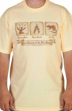 I need this and it's on sale! Fire Swamp Princess Bride Shirt