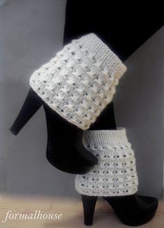 Alpaca Extra Soft Winter & Women Accessories Leg by formalhouse
