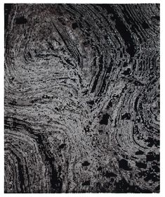 The Artistry Edition | Marc Phillips Rugs - Reminiscent of topo lines