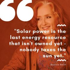 Solar System For Commercial, Business. adding solar panels to your home is always a smart decision! Solar Panel Companies, Save Environment, Bonnie Raitt, Friday Motivation, Energy Resources, Global Warming, Solar System, Solar Power, Join