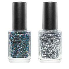 Color Club® Metallic Nail Polish, $8.00 #birchbox