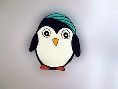 Imãs de geladeira - Pinguins 84 / Magnets