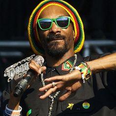"Snoop Lion Discusses His ""Reincarnation"""