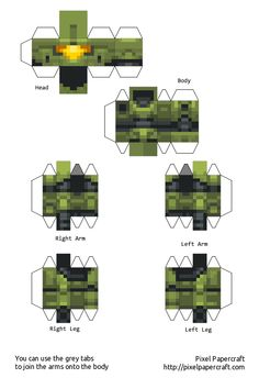 Minecraft Siamese Cat Face