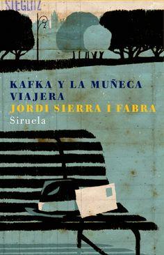Libro: Kafka y la muñeca viajera: http://www.24symbols.com/ www.vinuesavallasycercados.com