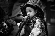 "ph. © Akihiro Nishino ""ZEN "" ""TEMMA"" Old scenery of Japan"