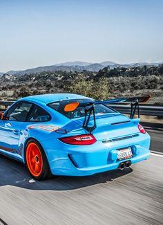 Porsche 911 GT3 RS #porschegt3rs
