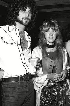 lindsey buckingham & stevie nicks