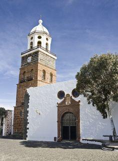 Teguise, isla de Lanzarote