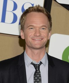 Sommerparty: Neil Patrick Harris