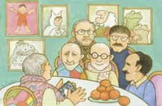 """Five Gay Picture-Book Prodigies and the Difference They've Made"" by Barbara Bader, March/April 2015 Horn Book Magazine"