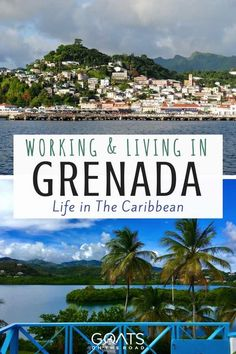 Are you interested in living a lifestyle of freedom? Here's an update on our storey of digital nomad life in the Caribbean Work Abroad, Destin Beach, Digital Nomad, Travel Couple, What Is Like, Beautiful Beaches, Cool Places To Visit, Travel Inspiration, Caribbean