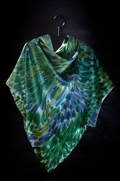 Fabric Artist, Fabric, Fashion, Tejido, Moda, Tela, Fashion Styles, Artists, Cloths