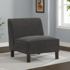 Charcoal Cape Chair Review Buy Now