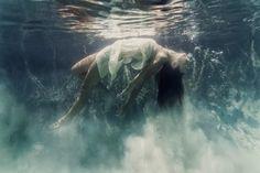 Elena Kalis Underwater Photography -  Never Never Land