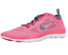 Nike Womens Free 5.0 TR Fit 4 Cross Training Shoes NEW  #Nike #RunningCrossTraining