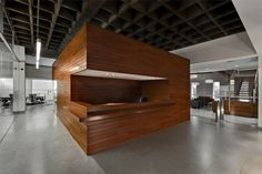 Paga Todo corporate offices by usoarquitectura, Mexico City