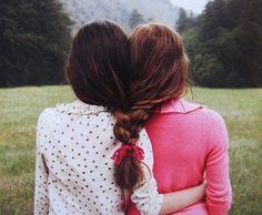 A true friend is one soul in two bodies...