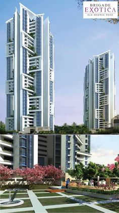 Brigade Exotica Bangalore – Exclusive Offers by Auric Acres Real Estate Brokers – Real Estate Projects in India -  http://www.auric-acres.com/brigade-exotica-bangalore/