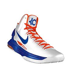 KD shoes now at champs!