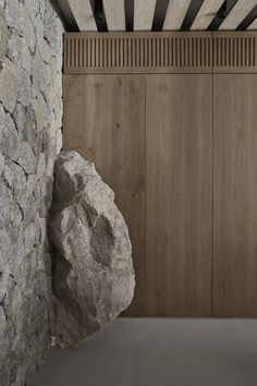 Villa Mandra in Mykonos by K-Studio.Photography by Claus Brechenmacher and Reiner Baumann. Greece Architecture, Natural Architecture, Studio Organization, House Built, Photo Studio, Outdoor Gardens, Building A House, Gallery, Mykonos Greece