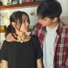 Photo from pibikate Child Actresses, Child Actors, Cant Help Falling In Love, My Love, Best Couple Pictures, Korean Best Friends, Daniel Johns, Daniel Padilla, Liza Soberano