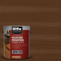 Behr Deck Stain Colors On Pinterest Behr Stains And Decks