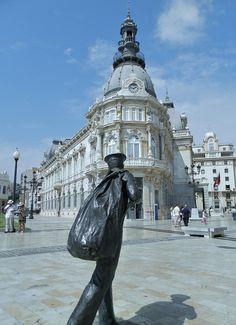 Cartagena  Murcia España