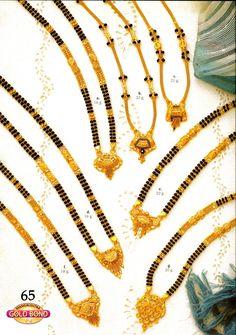 Diamond Necklace Simple, Gold Jewelry Simple, Black Gold Jewelry, Gold Necklace, Gold Mangalsutra Designs, Gold Earrings Designs, Necklace Designs, Gold Chain Design, Gold Jewellery Design