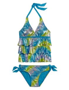 Swimsuits for Girls   Buy Your Favorite Swimsuit for Girls Online My daughter would love this!! Just because its shiny & sparkly :)