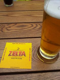 Zelta - Good latvian beer.