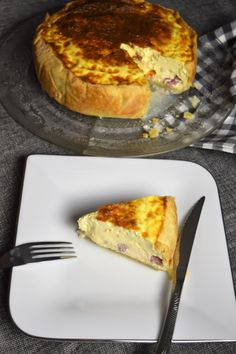 Quiches, Homemade Butter, Warm Food, Cold Meals, Pumpkin Recipes, Chicken Recipes, Brunch, Food And Drink, Vegan Recipes