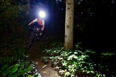 4e71a2359f4cb Watch: How to Choose the Best Mountain Bike Light - Singletracks Mountain  Bike News