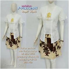 Baju Batik Kerja Wanita, Grosir Batik Solo, Baju Batik Pria: Baju Batik Solo, Baju Batik Wanita