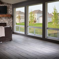 The Nau Paver System as a wood finish look that works well for walkways, patios, driveways, and pools. Learn more about Nau contemporary porcelain pavers. Stamped Concrete, Concrete Patio, Belgard Pavers, Walkway, Backyard Patio, Sunroom, Windows, Contemporary, Patio Ideas