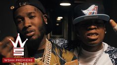 Shy Glizzy had a gang of hits on his Young Jefe mixtape released at the top of the year, and since then he's been delivering music videos off the project. Taking another record off the tape dedicat...