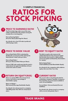 Financial Ratio, Financial Tips, Financial Markets, Financial Literacy, Stock Market Investing, Investing In Stocks, Value Investing, Investing Money, Debt To Equity Ratio