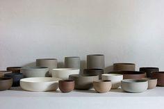 What a range! ❤ #Regrann from @luke.eastop.ceramics #ceramicsaretrending #keramik #pottery #handcrafted #ceramics #geschirr #simple #foodie #liveauthentic #beautiful #tableware #instagood #handgefertigt #stoneware #foodphotography #thefeedfeed #instafood #platesforchefs #foodblogger #foodstagram #minimalism #lukeeastop #instalike #studiopottery #livefolk #followme #handmade #maker #craftsmanship