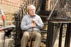 """Character"" and ""Creator"" in 'Synecdoche, New York' Philip Seymour Hoffman Weekend Spotlight"