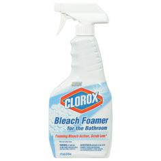 Clorox Rain Clean Scent Automatic Toilet Bowl Cleaner Bleach Custom Clorox Bathroom Cleaner 2018