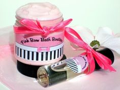 Girly Girl Gift Set in Island Kiss Scent - $7.99. http://www.bellechic.com/products/dd2bcc74c2/girly-girl-gift-set-in-island-kiss-scent