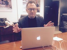 Michael Emerson tweet  - Person Of Interest