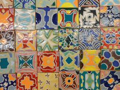 Experiments in Art Education: Islamic Tiles for middle school